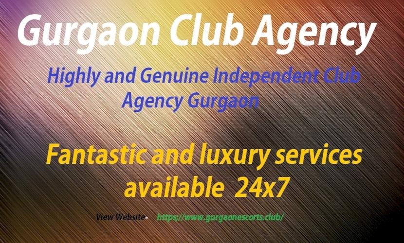 Gurgaon Independent Escort Service